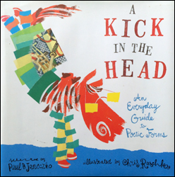 Paul B. Janeczko, A Kick in the Head
