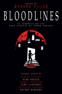 Bloodlines, edited by Amanda Pillar