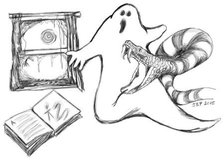 spookybookshop