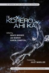 Te Korero Ahi Ka - Cover 600